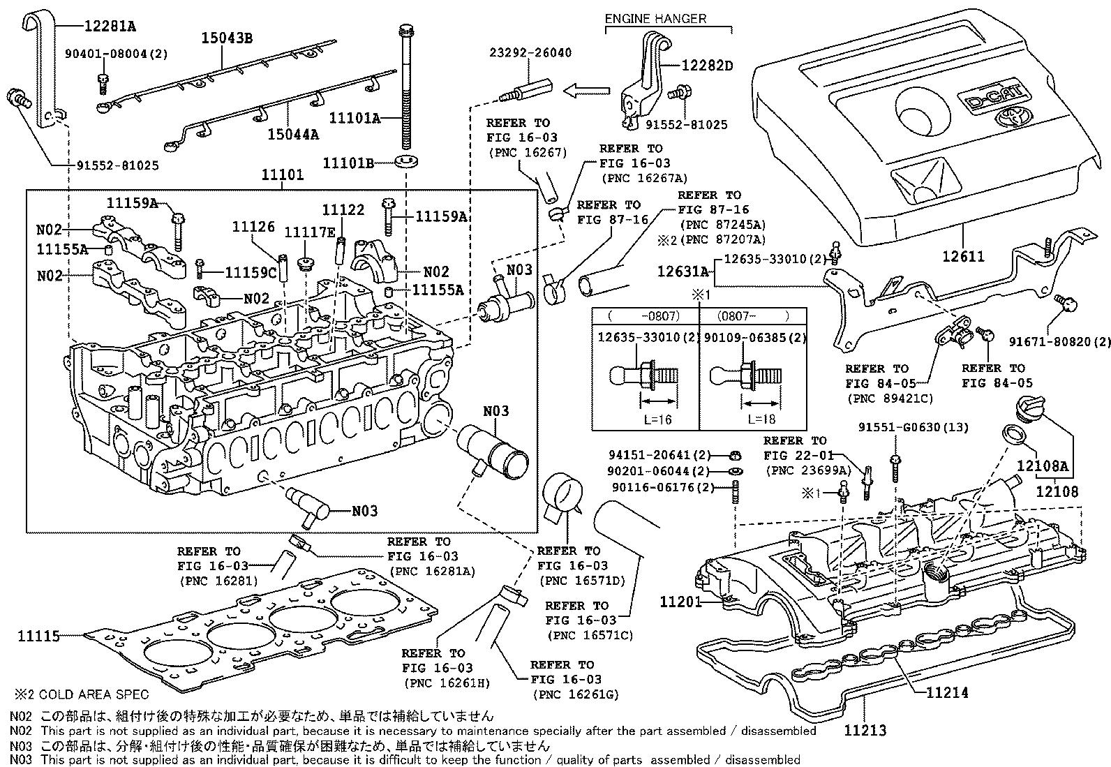 35 Toyota Rav4 Parts Diagram