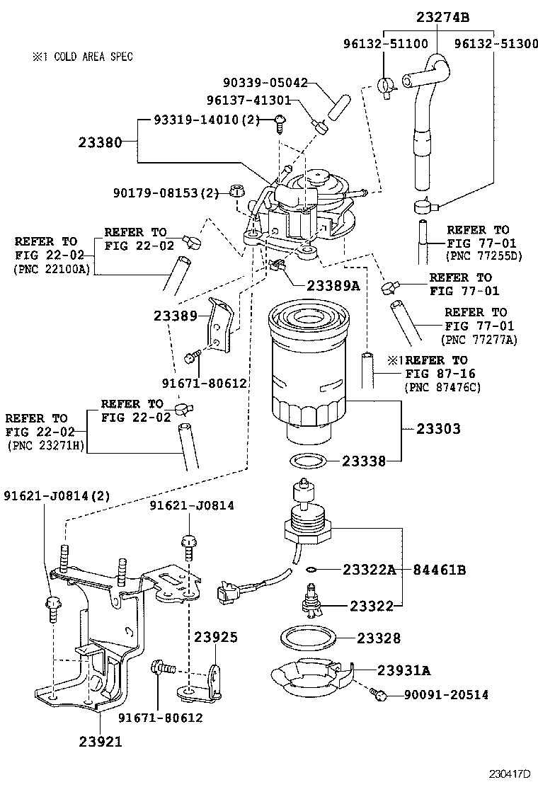 2005 Toyota Corolla Fuel Filter Location Golden Schematic 2006 Camry