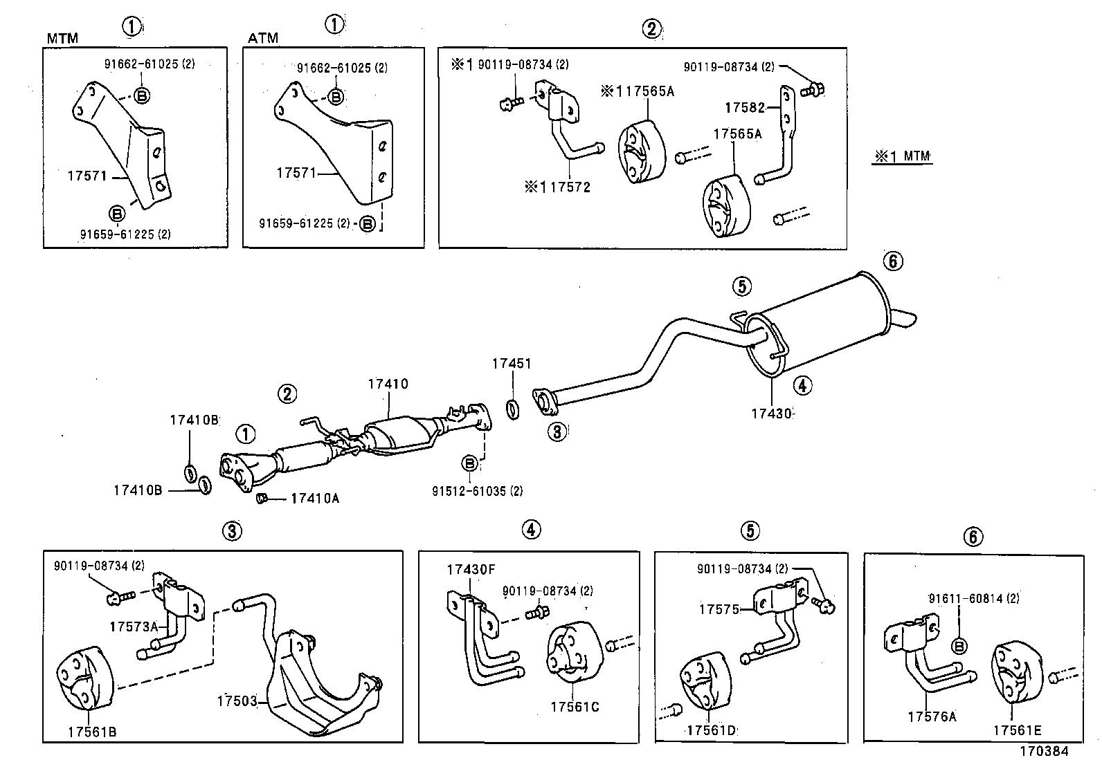 toyota previatcr10r-rrsdkq - tool-engine-fuel