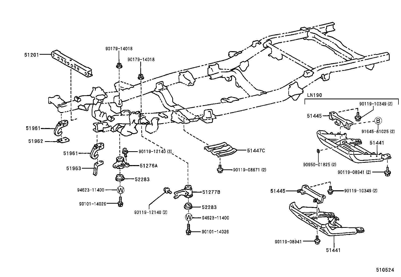 2003 Toyota Camry Parts Diagram further 2011 Toyota Camry Instructions How To Remove Front Bumper likewise 2001 Toyota Highlander Bumper Parts Diagram Html likewise 1984 Toyota Celica Wiring Diagram together with Nissan Altima Fuel Pump Relay Location Moreover 2000. on 2001 toyota solara bumper