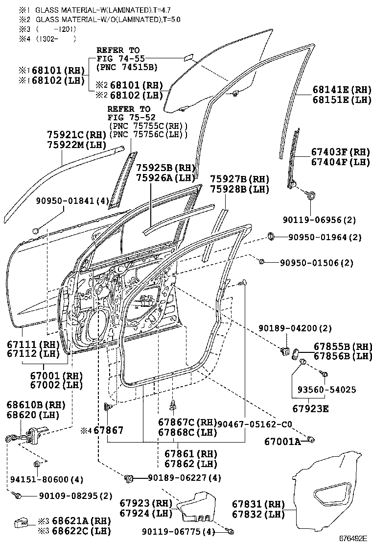toyota prius parts breakdown