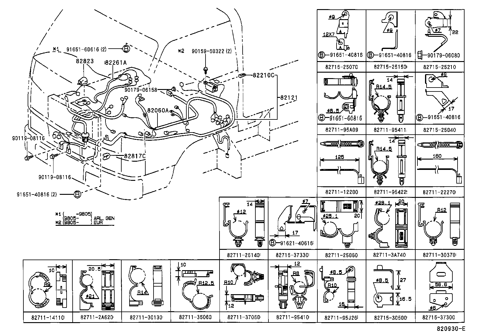 toyota dyna wiring diagram   26 wiring diagram images