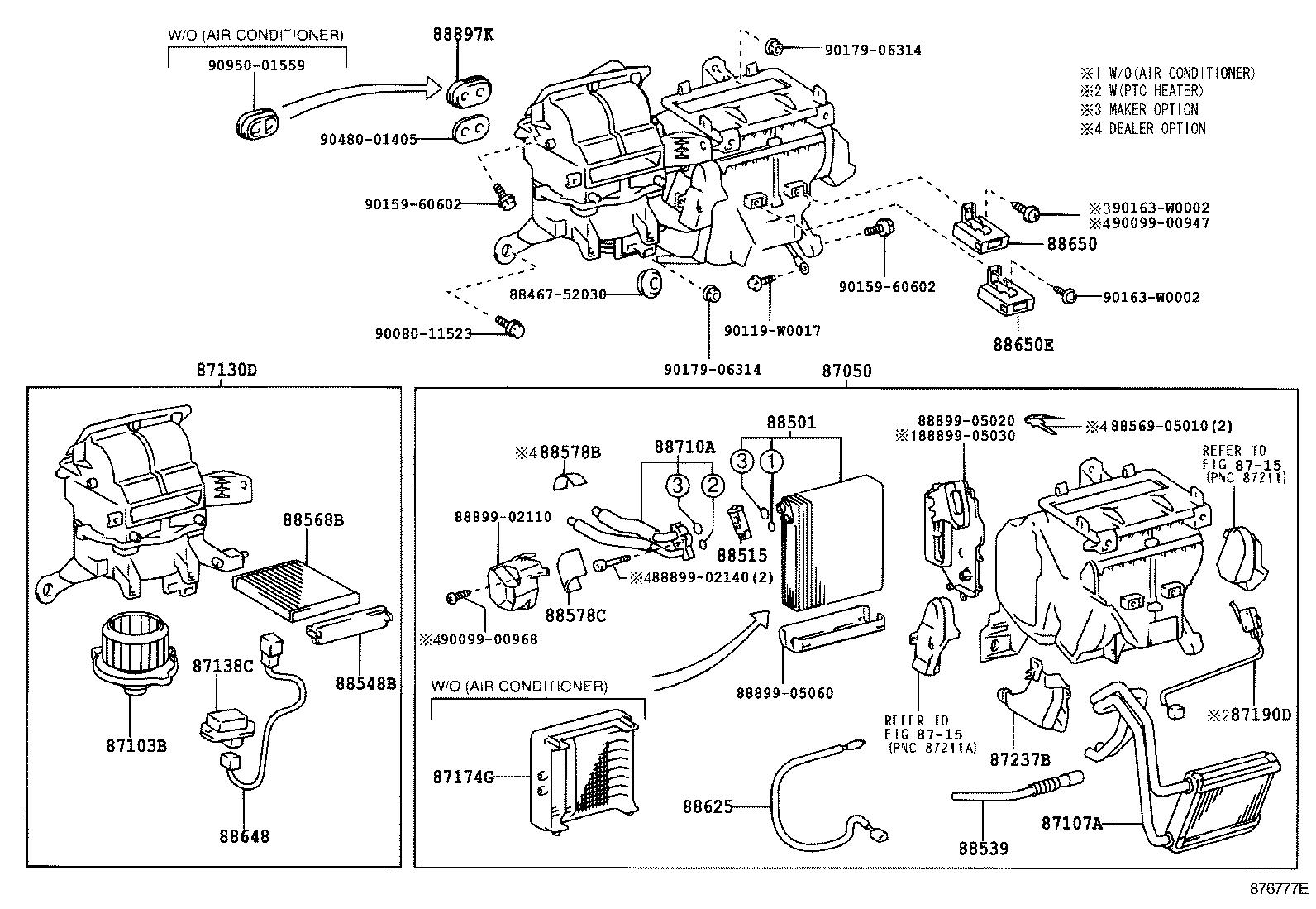 toyota corollazze123r-dgfgfw - electrical
