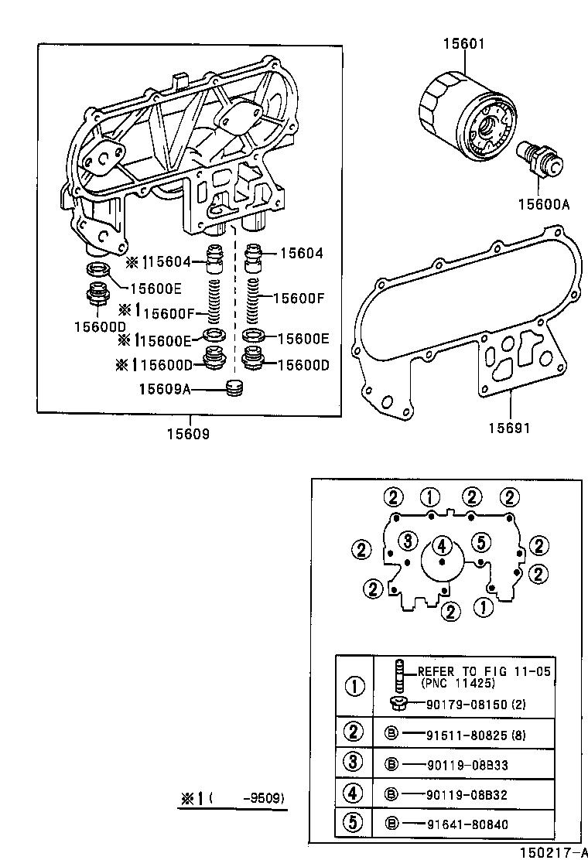 toyota hiluxln110l-crmdsw - tool-engine-fuel