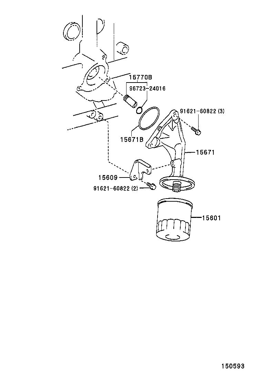 toyota yaris frpscp12l-chmgkw - tool-engine-fuel