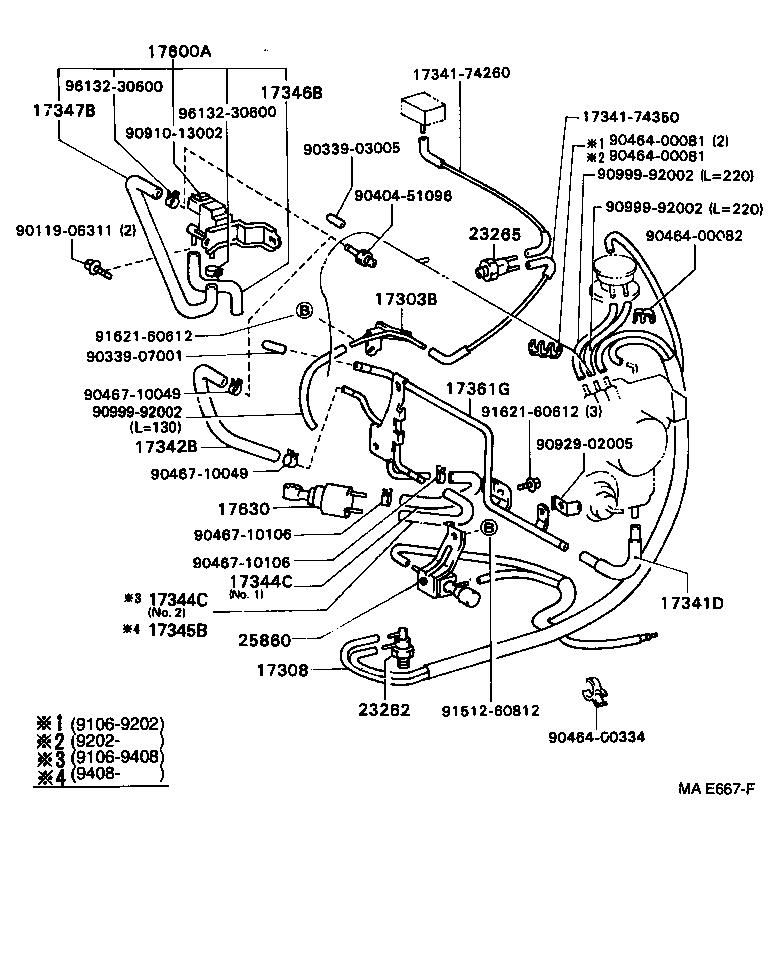 1985 toyota mr2 body parts