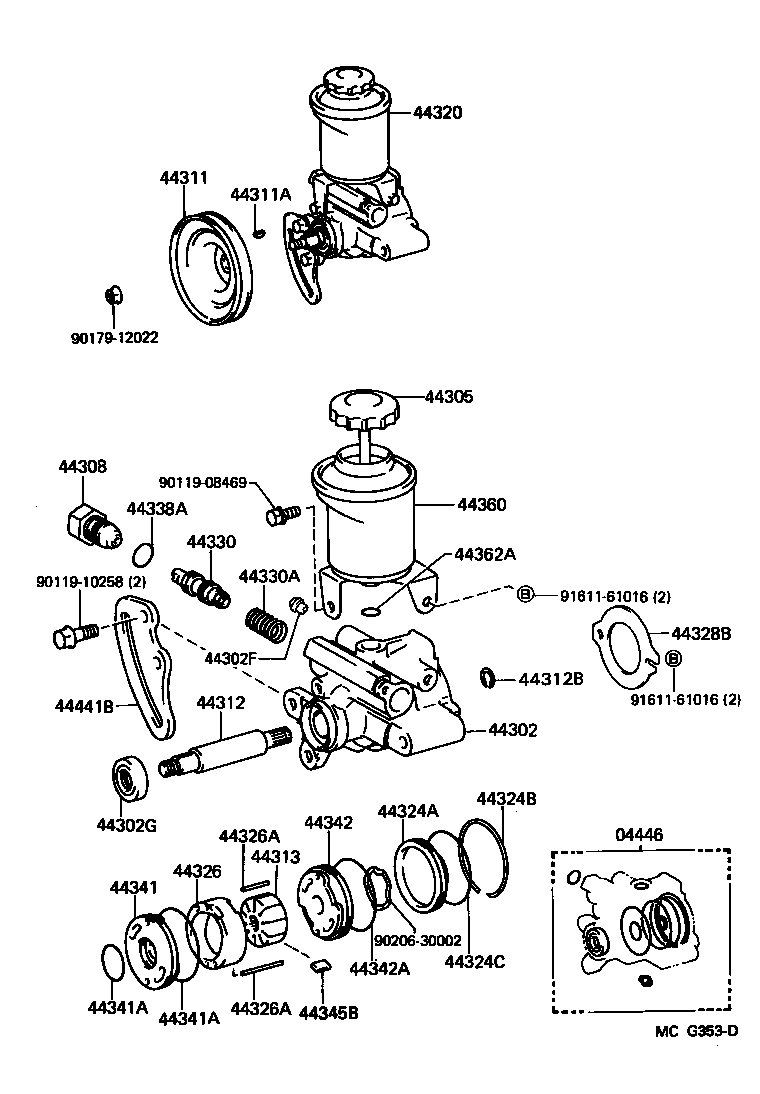Toyota 22r Engine Electrical Diagram on 1991 honda civic fuse box diagram