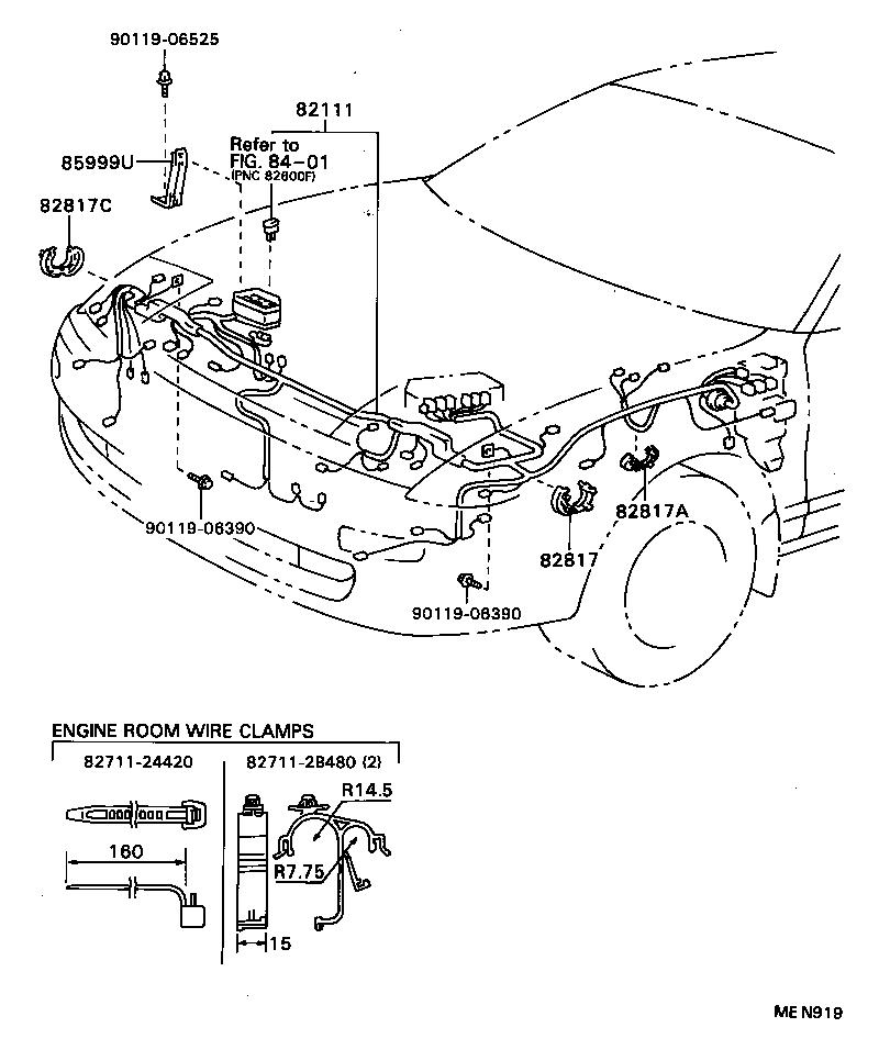 Toyota Celicast182l Blmgfg