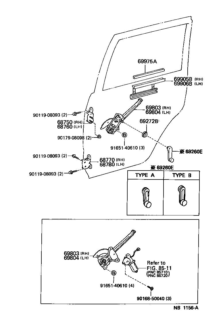 toyota land cruiser 1hz engine
