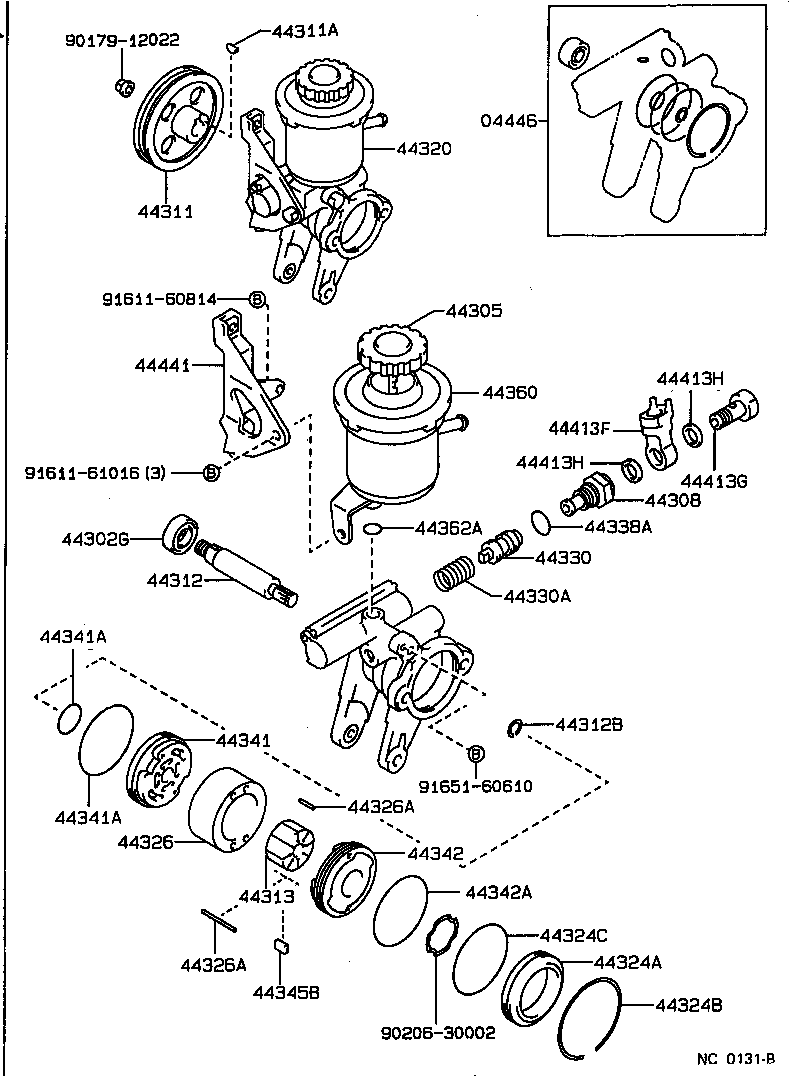 Ford Festiva Carburetor Diagram together with Removal Of Fuel Pump further Wiring And Connectors Locations Of Honda Accord Air Conditioning System 94 07 together with P 0900c152801ccd1d further Gmc Sierra Mk1 1996 1998 Fuse Box Diagram. on 1992 toyota tercel engine parts diagram