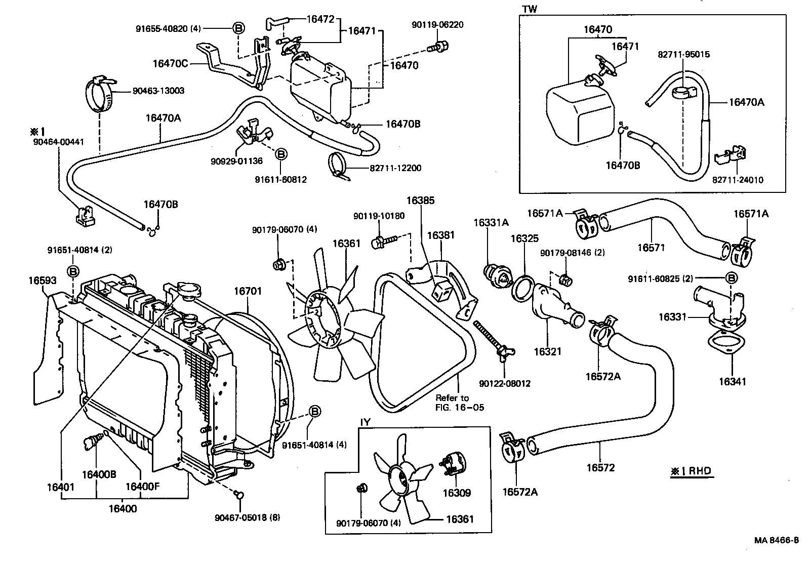 1993 toyota mr2 radiator  1993  free engine image for user manual download