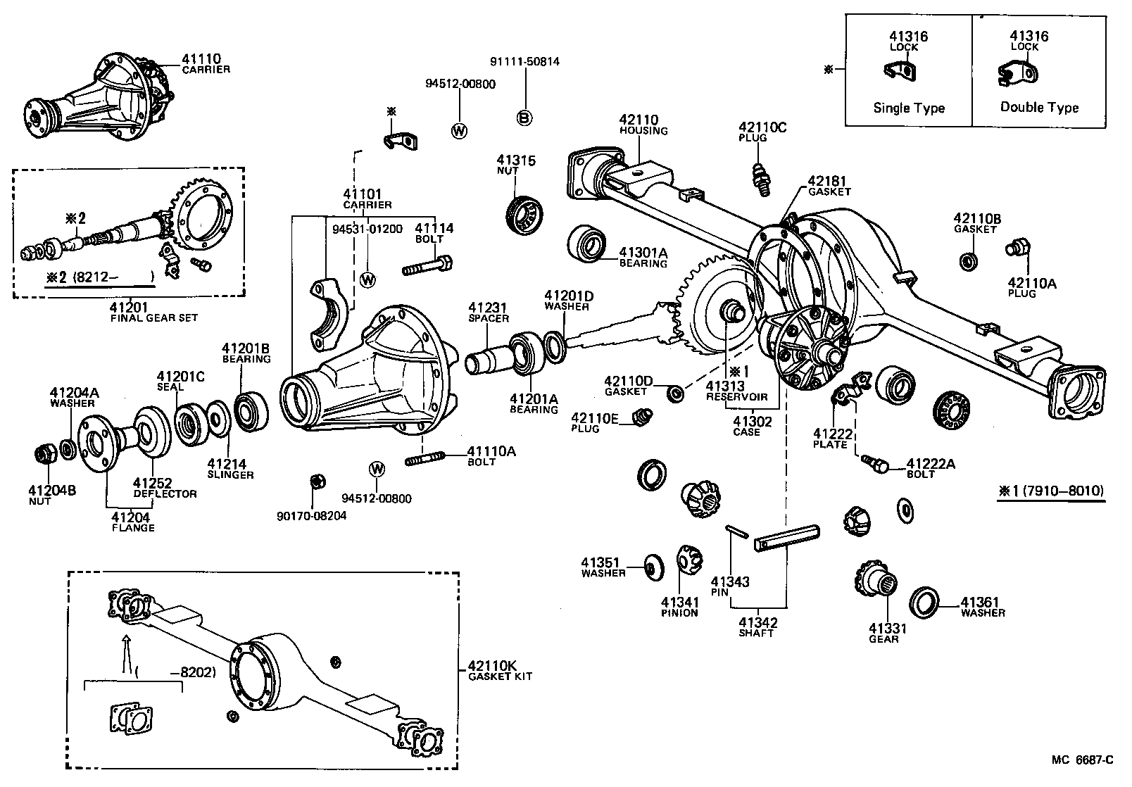 toyota diagrams   toyota land cruiser transfer case