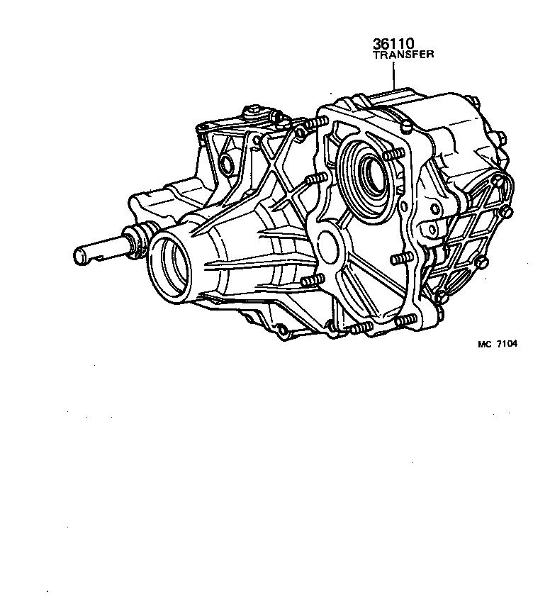 toyota land cruiser 40bj42lv-k