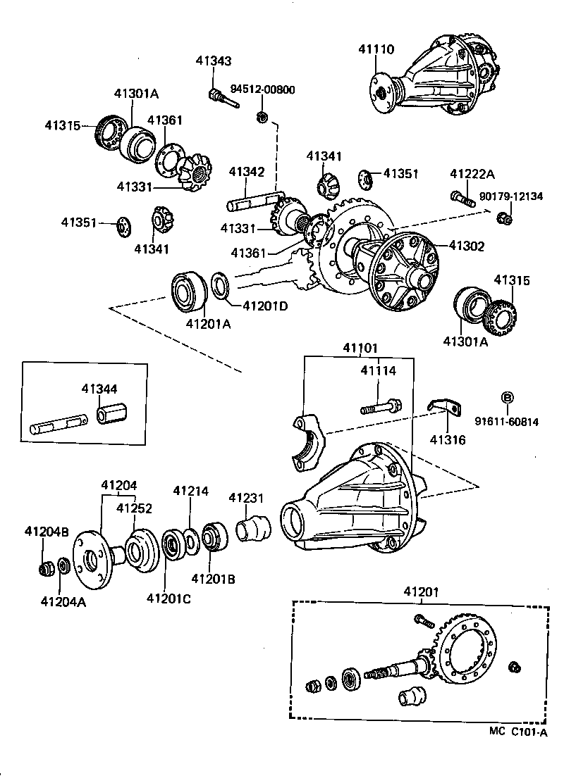 Toyota Celica Parts List ImageResizerTool Com