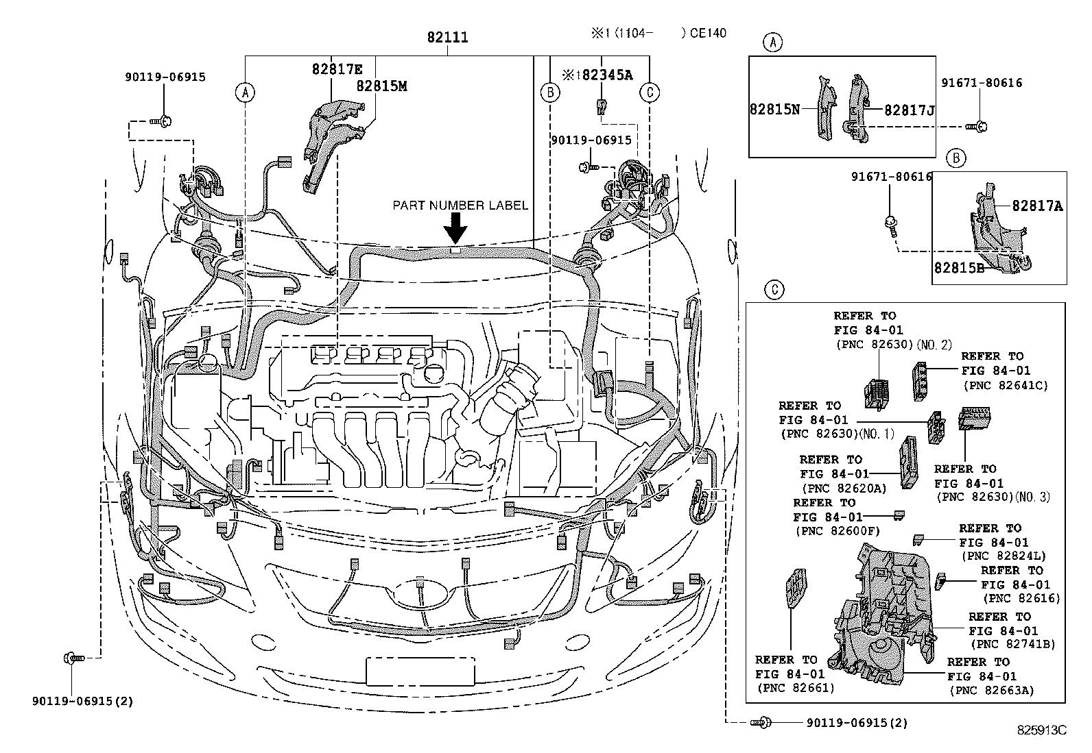 02 toyota solara fuse box diagram html