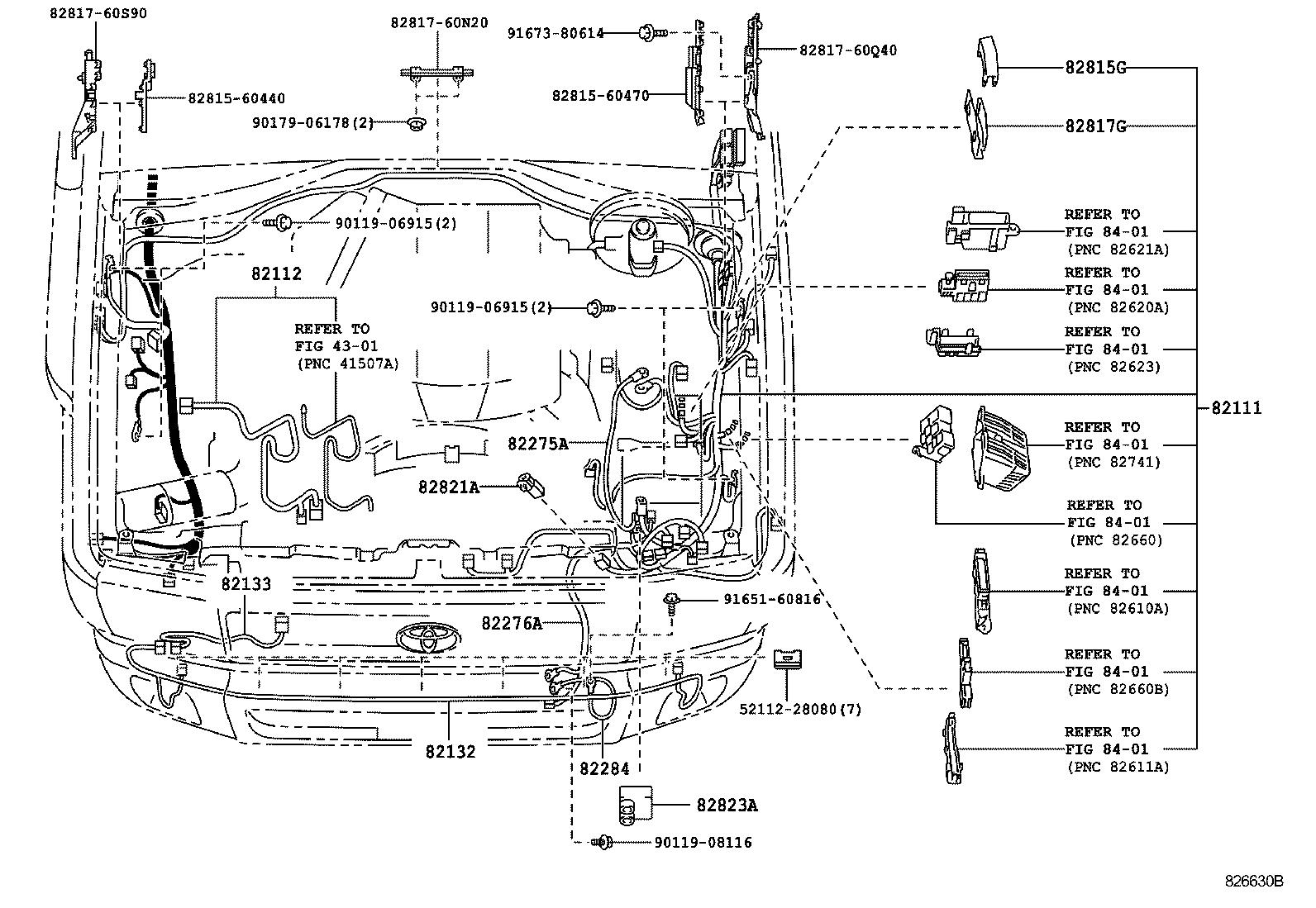 toyota land cruiser 70hzj78l-rjmrs - electrical