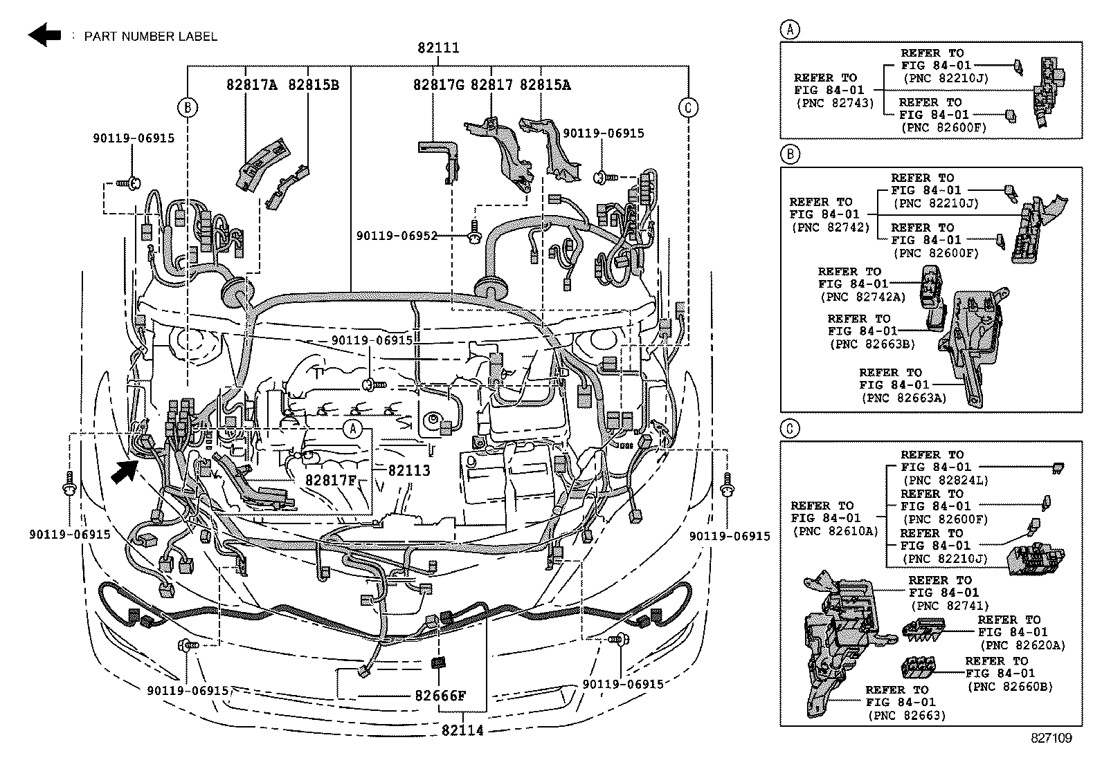 toyota camry 2 4 engine diagram