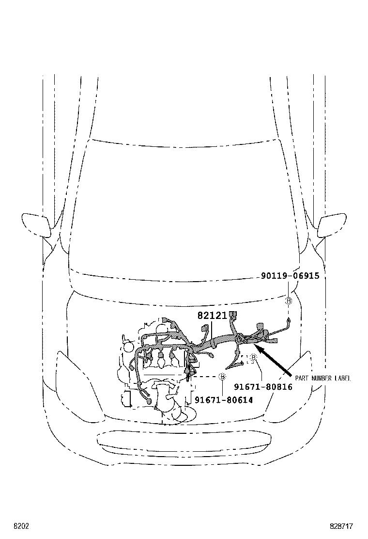 Toyota Agya Wigob100ra-gmdfj - Electrical
