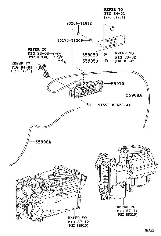toyota land cruiser 70hzj76l-rkmnsv - electrical