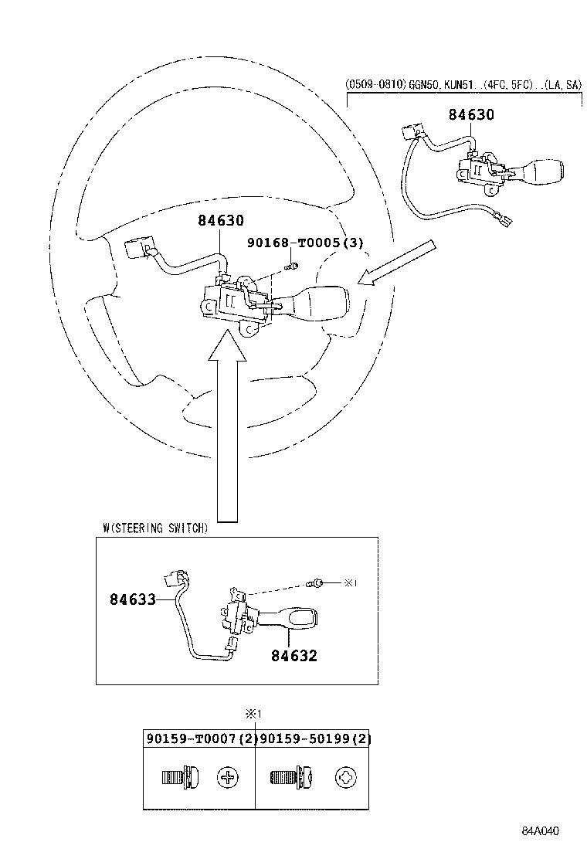 toyota fortunerkun51l nkmsyg electrical cruise control8e59376 toyota cruise control diagram