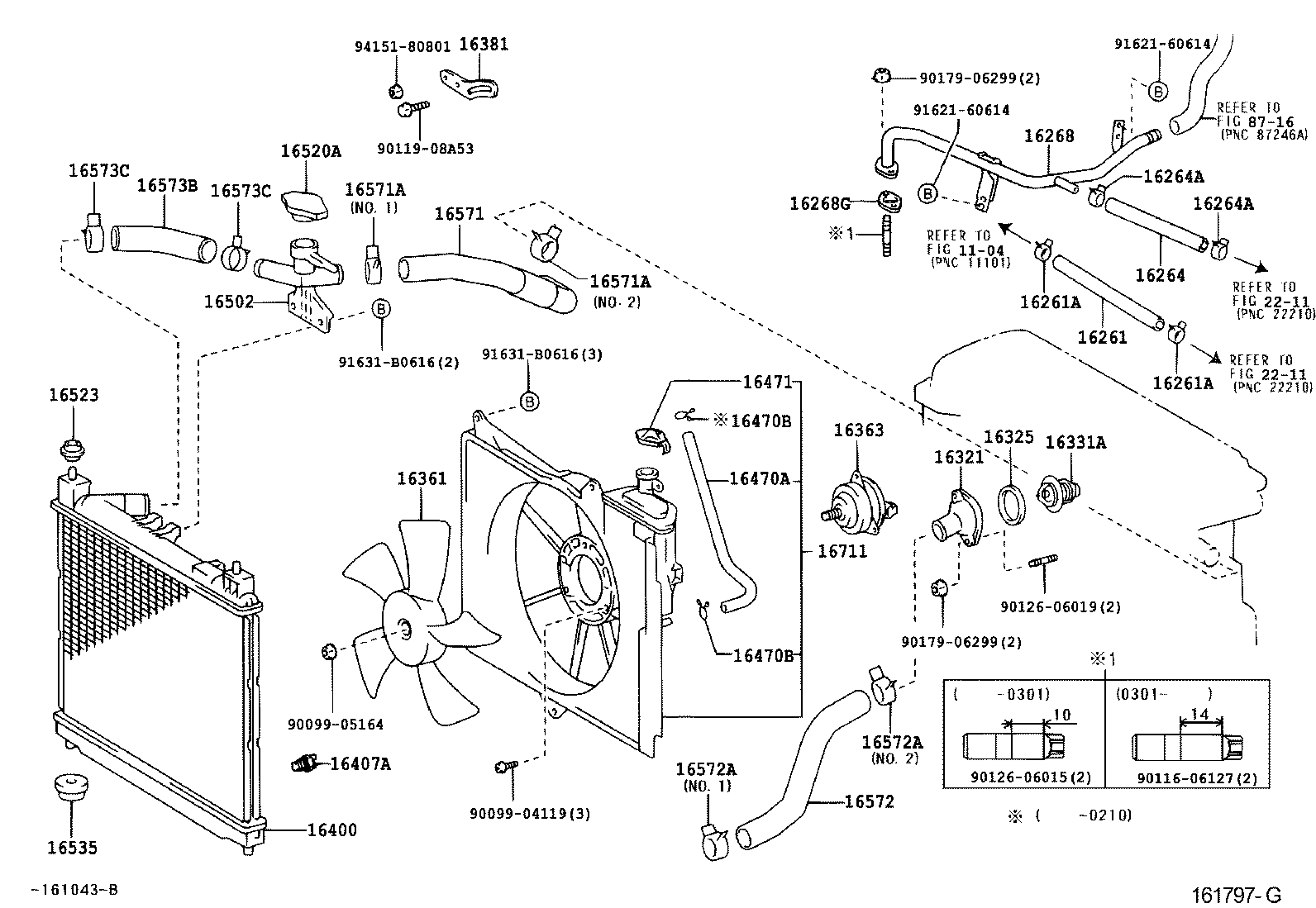 2011 toyota 4runner interior parts diagram