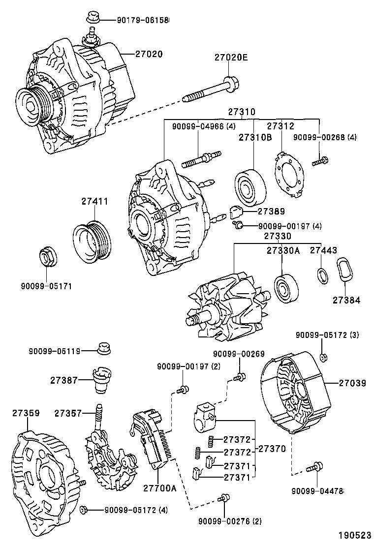 Toyota hilux chassis diagram imageresizertool
