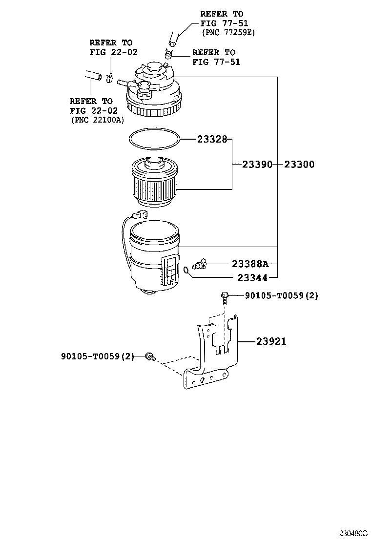 Toyota Fortunerkun51l-nkmsyg - Tool-engine-fuel