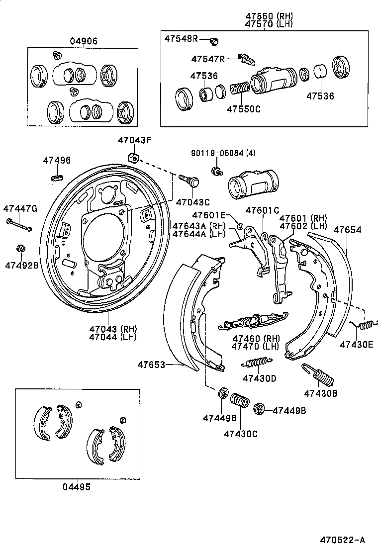 86 Toyota Mr2 Wiring Diagram Source Engine 85 Land Cruiser Schemes Html Moreover Ford Mustang 1988 1990 23l Eec 93