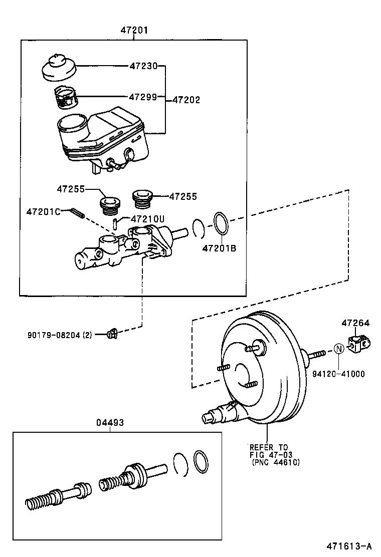 toyota corolla 1992 electrical wiring diagram