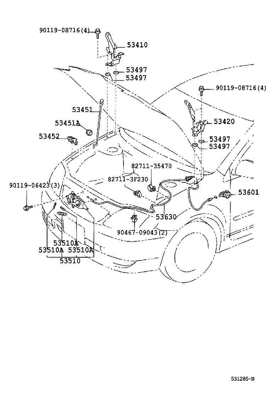 toyota corollacde120l-gemnyg - body