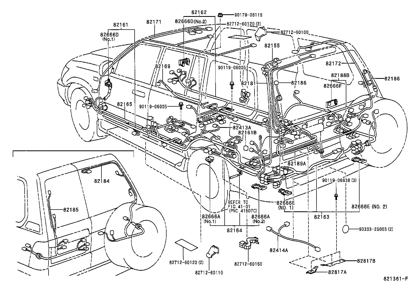 toyota fj40 parts diagram html