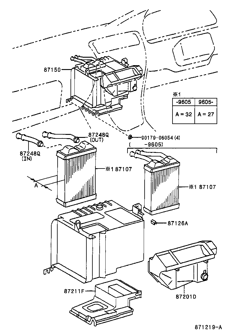 1985 toyota corolla air conditioner diagram  toyota  auto