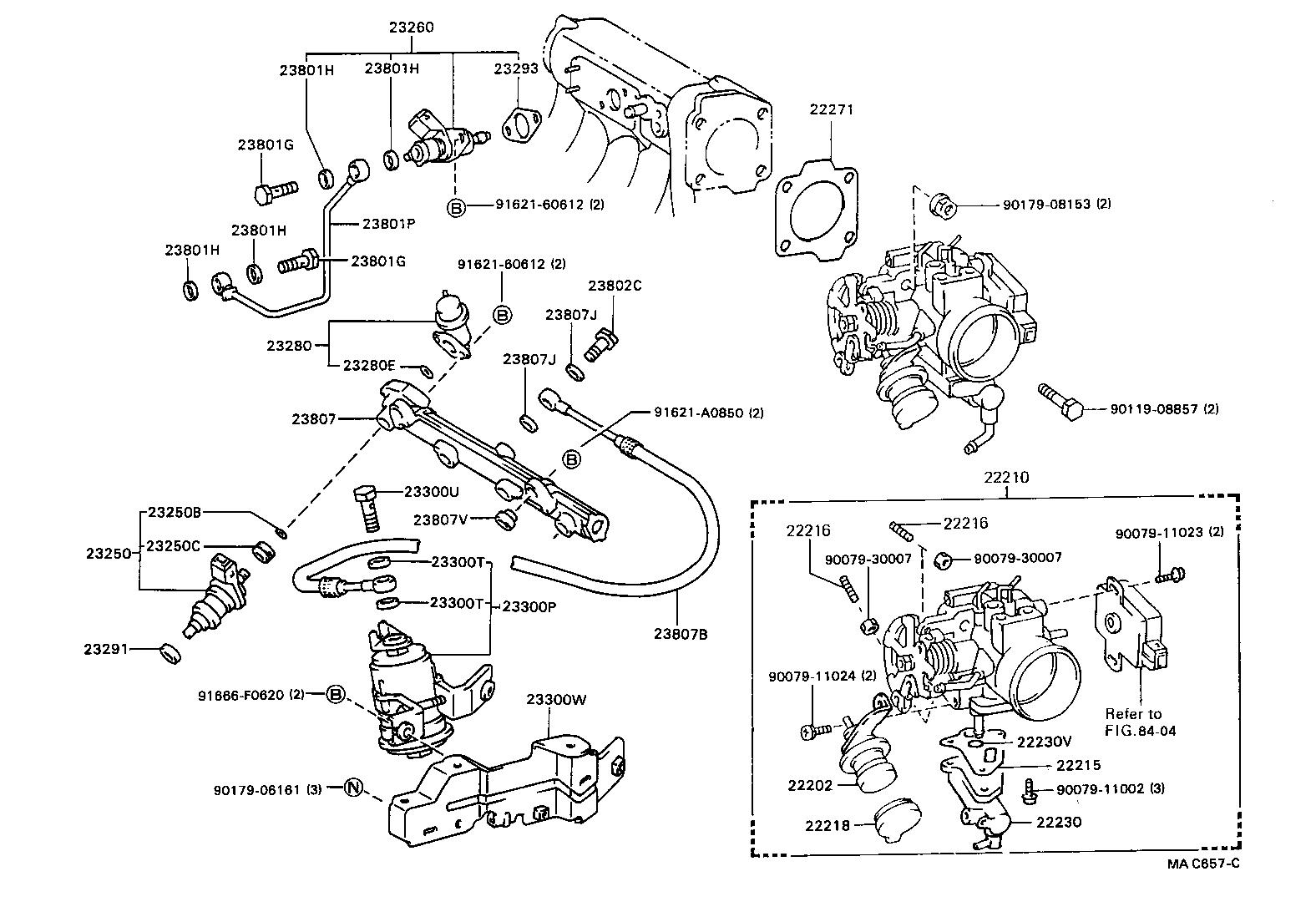 1992 Toyota Paseo Fuel Wiring Diagram Auto