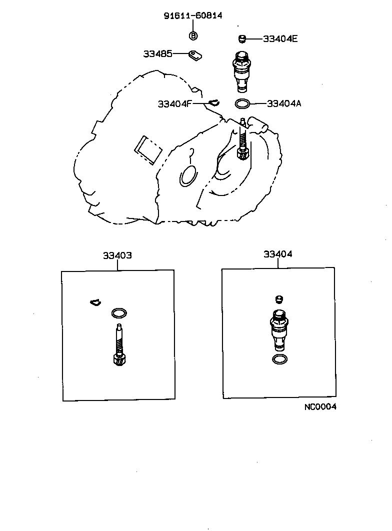 toyota corollaae92r-aemvfn