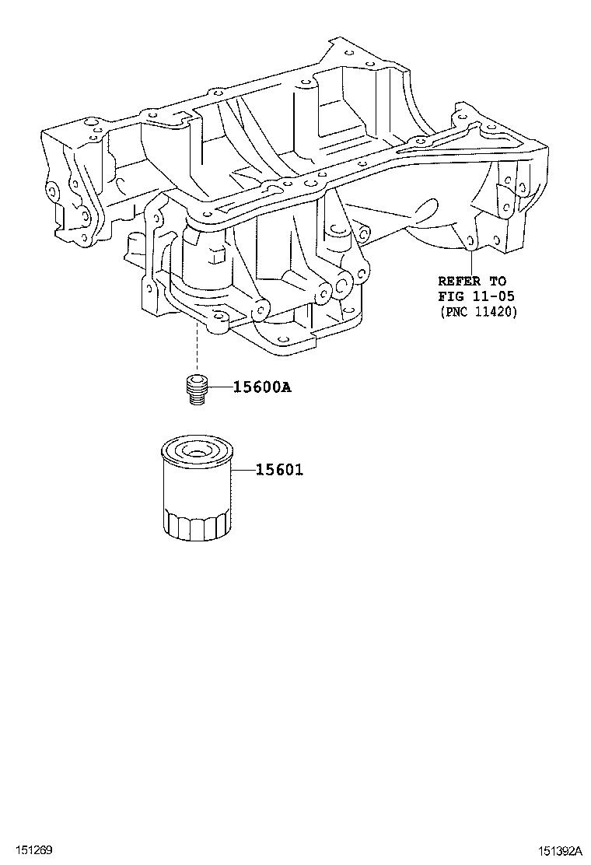 toyota mark x zioana10-awxqk - tool-engine-fuel