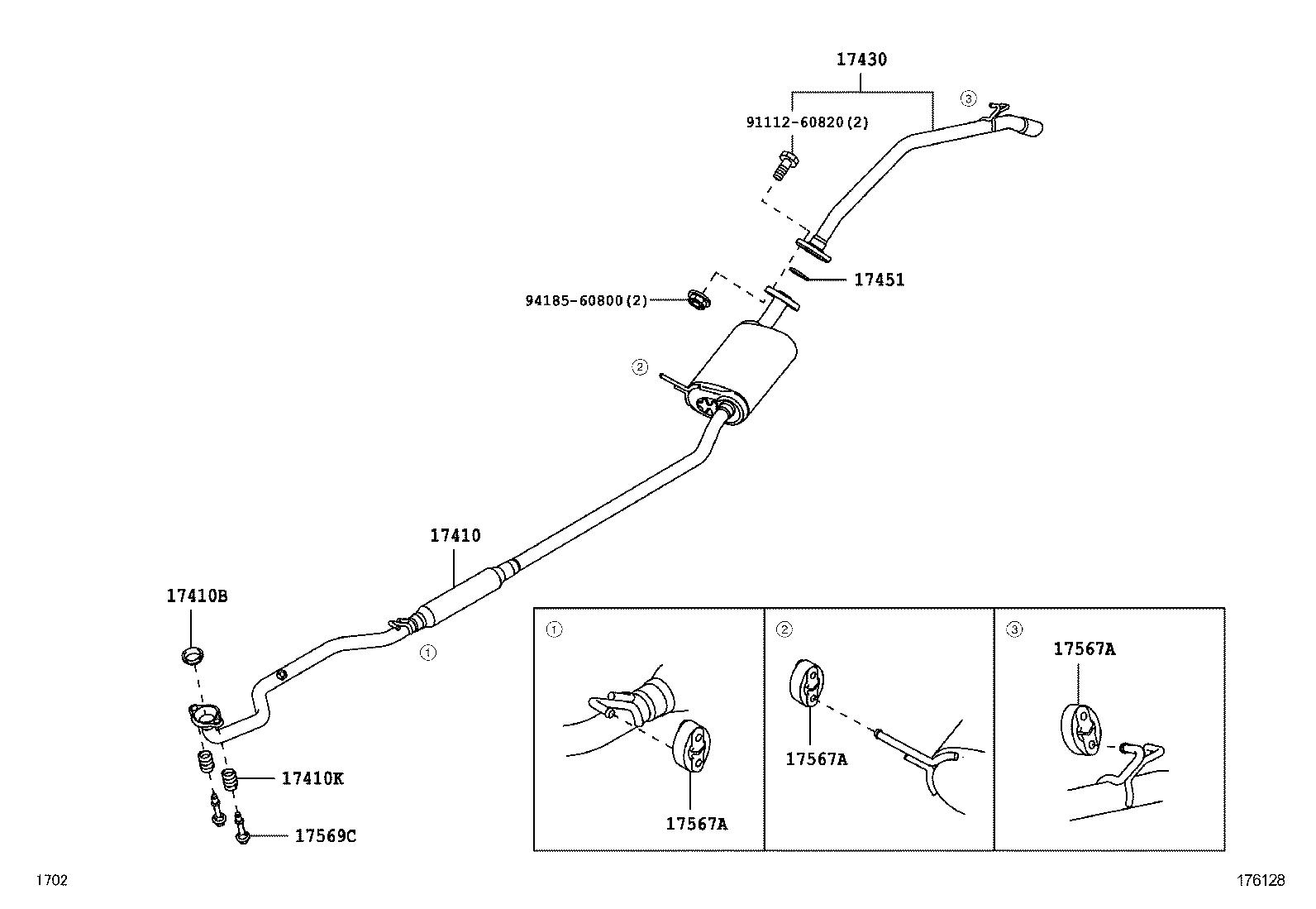 toyota passo settem502e-hqne - tool-engine-fuel