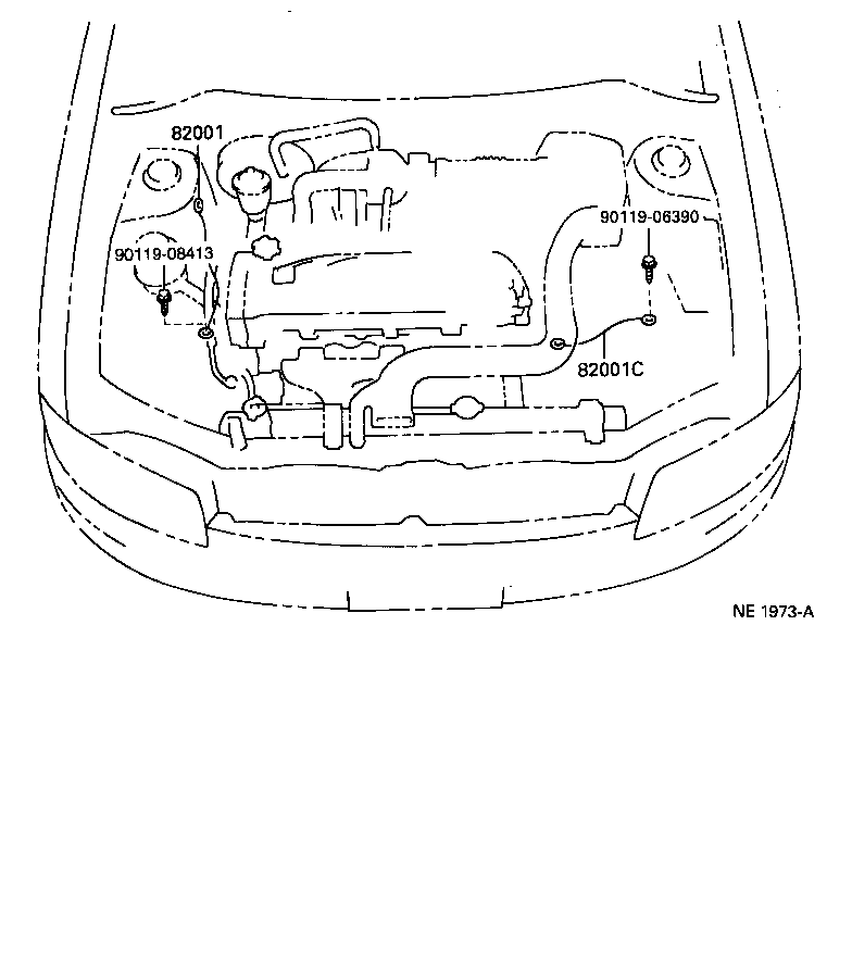Toyota Starletep91 Ahpek