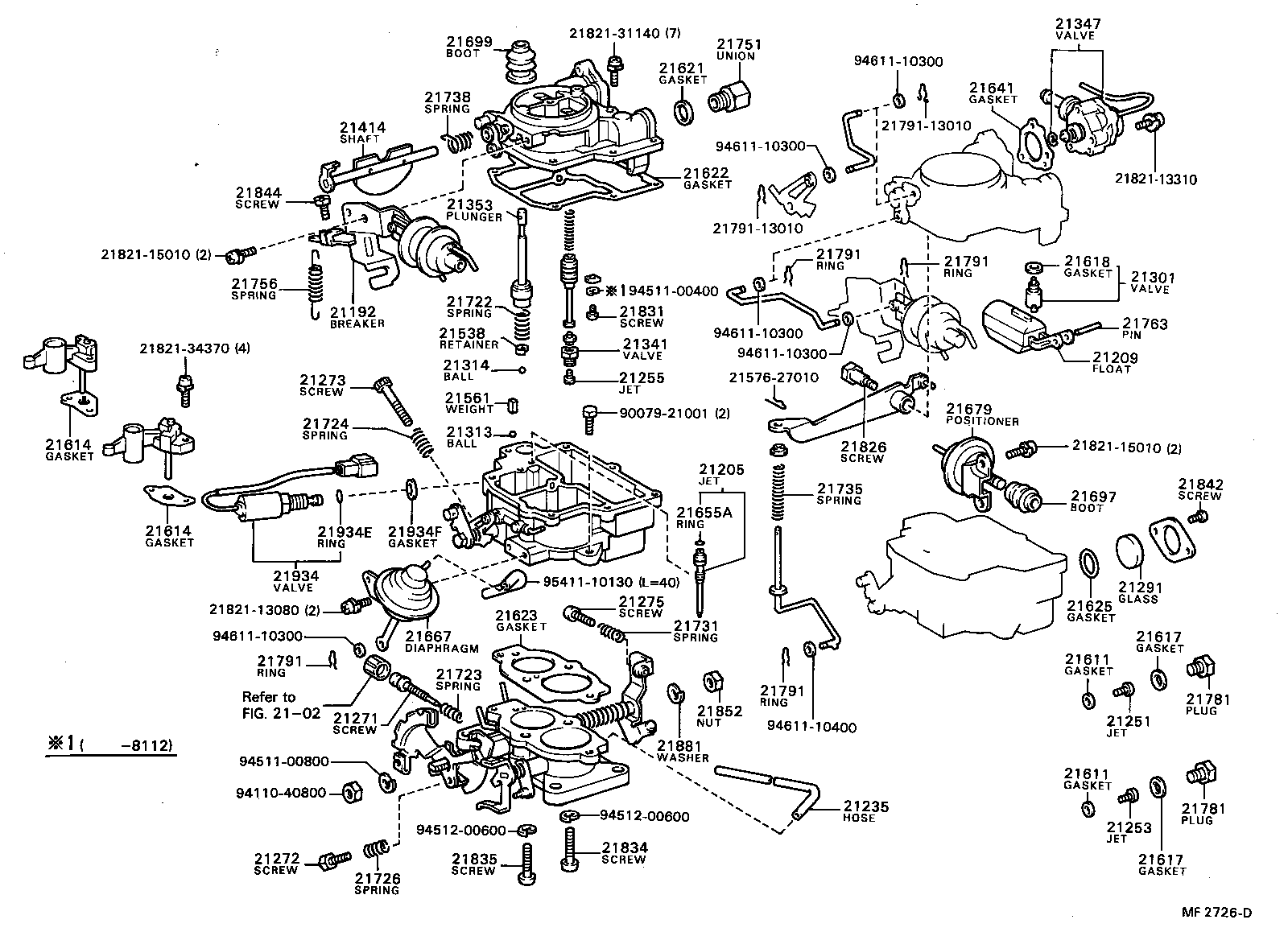1988 toyota camry wiring diagrams 1988 discover your wiring 2010 toyota corolla engine diagram
