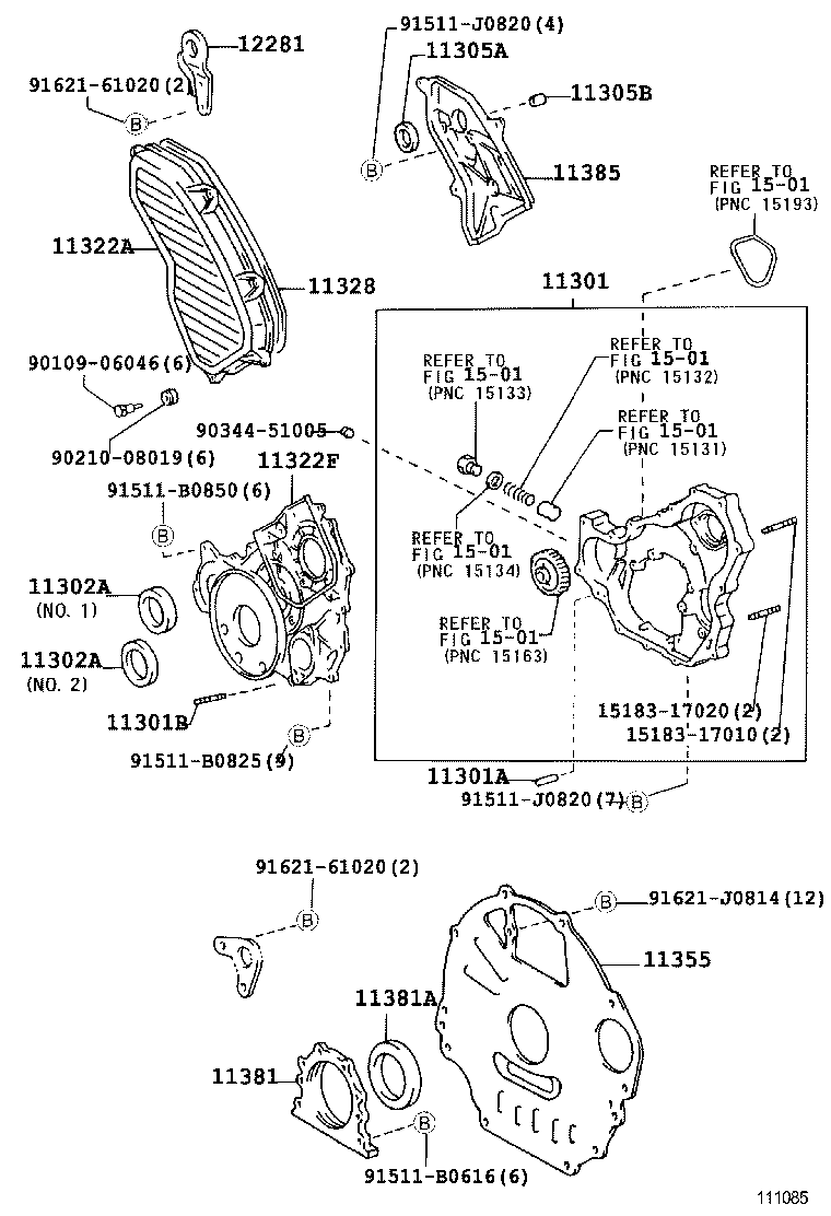 2006 toyota camry engine diagram