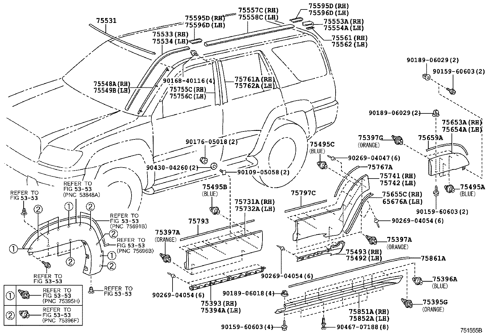 toyota tacoma 2 4 engine diagram