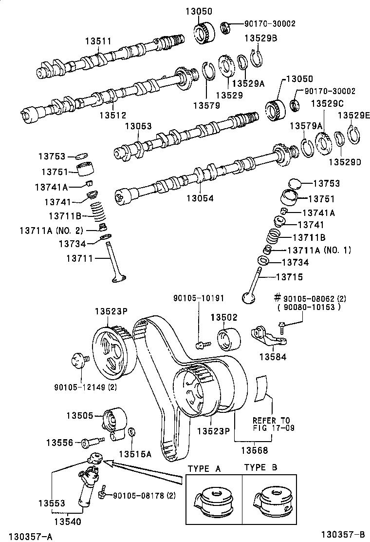 Toyota Siennamcl10l-pfsgka - Tool-engine-fuel