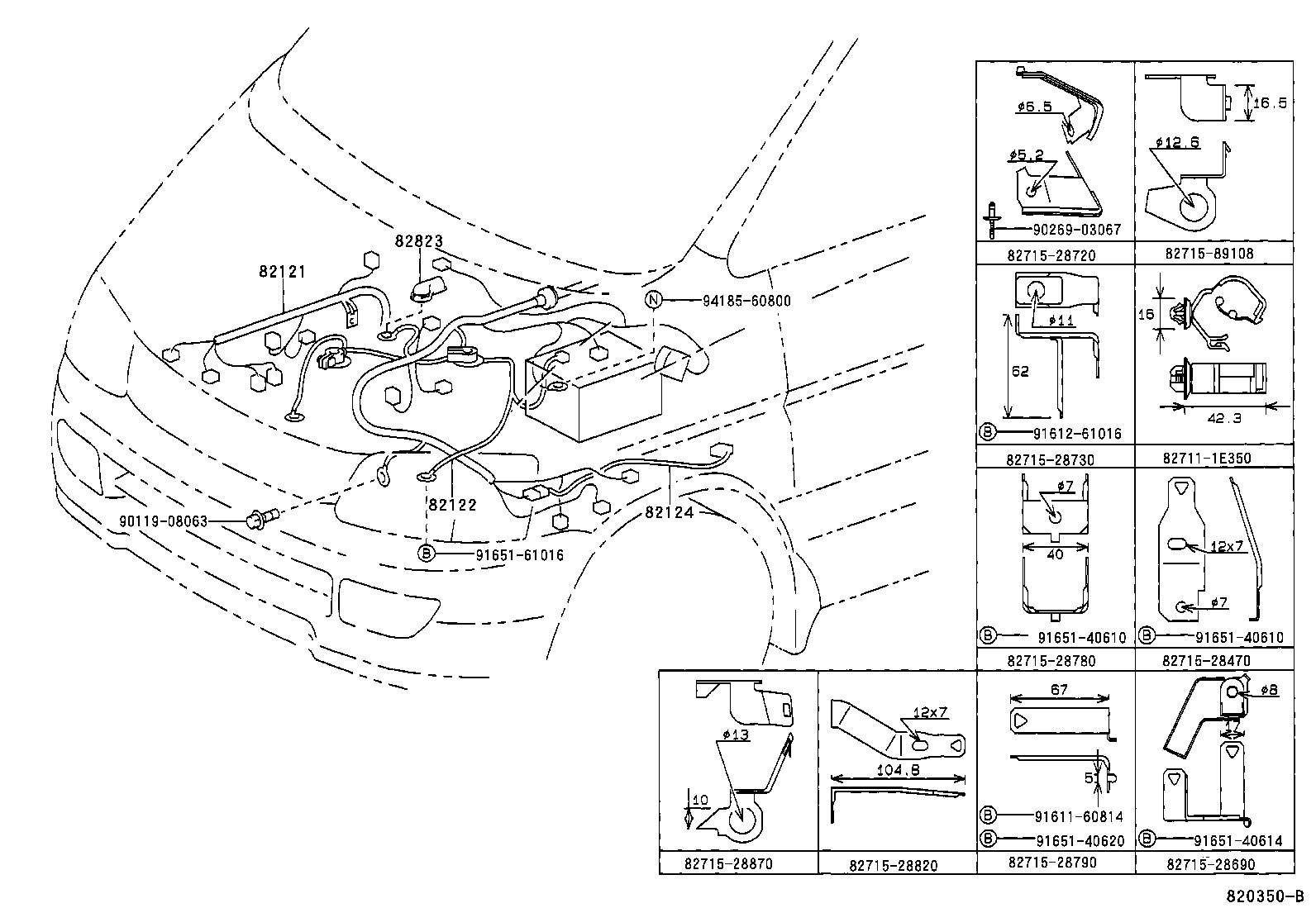 Toyota Cr 41 Van Wiring Diagram Yzf 450 Image Not Found Or Type Unknown