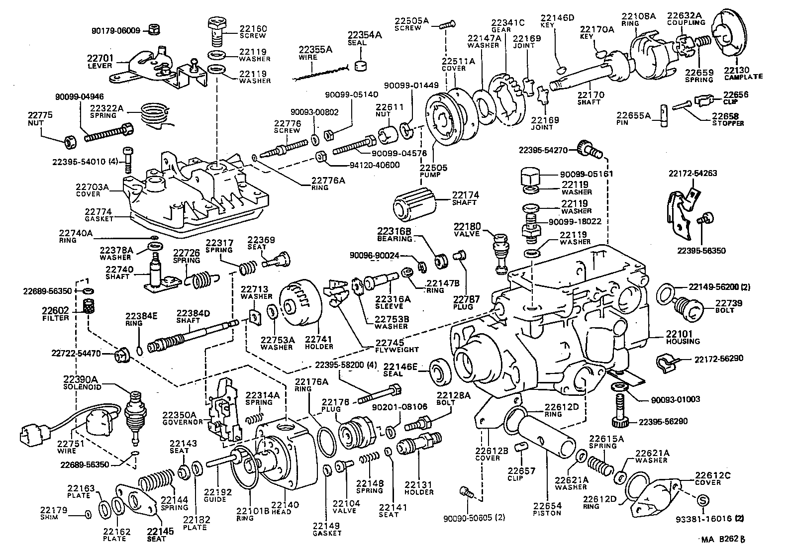 3sfe Engine Diagram Wiring And 1uzfe P 0996b43f803801b1 Furthermore Repairguidecontent Further 1996 Toyota Rav4 Egr System I Have Vacuum At